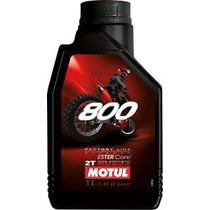 Aceite Motul 800 2t El Mejor Precio!! En Castelmotos!!