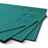 Tabla Plancha De Corte Iram A1 90x60 Base Para Cortar Diseño
