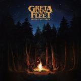 Greta Van Fleet From The Fires Cd Import Nuevo En Stock