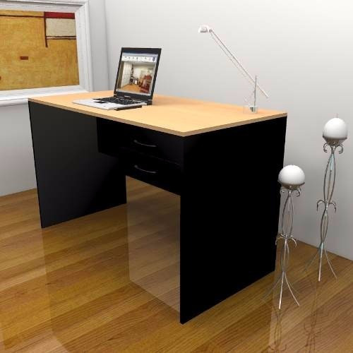 Escritorios mesa de pc escritorio dise o oficina notebooks for Escritorios para oficina precios