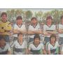 Poster Gimnasia - Tigre - Talleres - Figuritas - S. Futbol