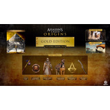 Assassin´s Creed Origins Gold - Steam - Entrego Ya