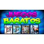 Juegos Xbox Oferta Imperdible,quiero Comprar.