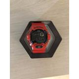 Reloj Casio G-shock Rojo