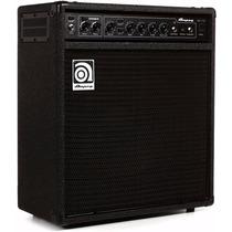 Ampeg Ba 112 V2 Combo Amplificador Para Bajo Audiomasmusica
