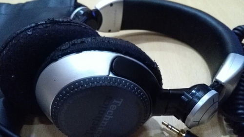 auriculares japones technics sj djmts de cable