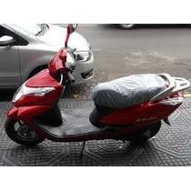 Honda Elite 125 Cc 0km El Mejor De Todos Los Scooter