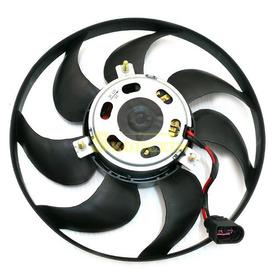 Electro Ventilador Fox Suran Vw Originales®