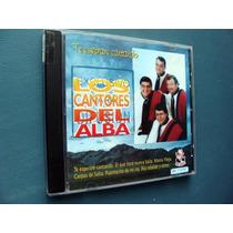Los Cantores Del Alba - Te Esperare Cantando - Cd