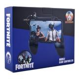 Joystick Celulares Gatillo Gamepad Fortnite Pubg Freefire