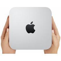 Mac Mini Apple Mgen2 2015 I5 3.1ghz 8gb Ram 1tb Intel Iris