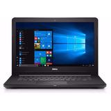 Notebook Dell Intel I3 7130u Nuevo!!! Local!!! Leer!!!