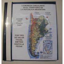 Robmar- Argentina-coleccion De Los 100 Años-oferta Unica,ver