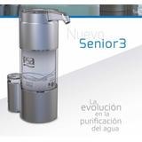 Purificador De Agua  Psa Senior 3 Nuevo, En Oferta