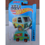 Hotwheels Mistery Machine Classic Tv Series Scooby Doo 2014