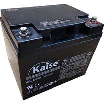 Batería Gel 12 V. 40 Ah. Kaise, Ciclo Profundo