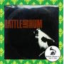 Disco Vinilo U2 Rattle And Hum Ex (8) Disco Doble C/ Insert
