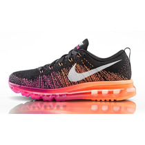 Zapatillas Nikee Air Max Flyknit