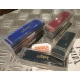 Armonica Lazer Blusera Metal Y Abs Varios Tonos Y Colores!