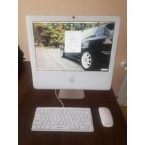 Imac Aplle Mac Os X