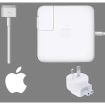 Cargador Apple 60w Magsafe2 Macbook Pro A1425 A1435 Envios