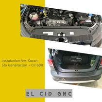 Equipo Gas Gnc 5ta Generacion 40lts Oferta!! Del Mes