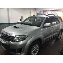 Toyota Hilux Sw4 2012