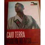 Bjj Dvd Caio Terra Modern Jiujitsu Y Más De 30 Titulos
