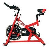 Bicicleta Fija Spinning Randers Arg-870sp