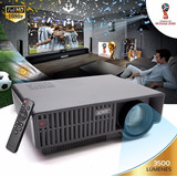 Proyector Tv Onebit 3500 Lumens Portatil Led Hd Hdmi Vga Usb