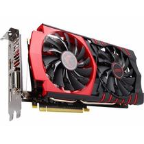 Placa Video Geforce Nvidia Msi 950 Gtx Gaming 2gb Ddr5
