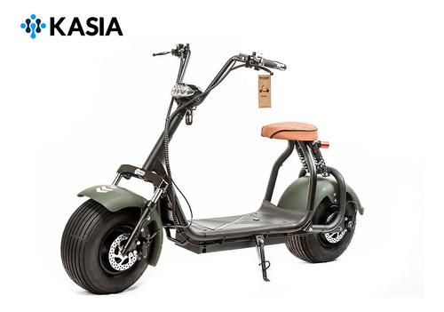 Scooter Electrico Kasia  City Coco Arezzo Clasica Ahora18