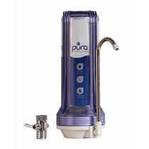 Filtro Agua Pura Sobre Mesada