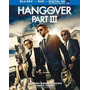 Blu-ray The Hangover Part 3 / Que Paso Ayer? 3 / Br Dvd