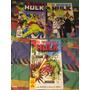 Comics A Elección El Increíble Hulk!! Marvel Por Unidad!!