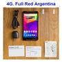 Blu Studio 7.0 H D 4 G Argentina Full En Caja Con Accesorios