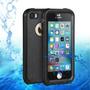 Iphone Se Waterproof Case, Pandawell⢠Ip-68 + Envio Gratis