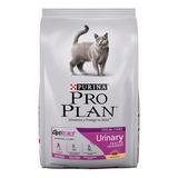 Alimento Pro Plan Urinary Gato Adulto Pollo/arroz 15kg