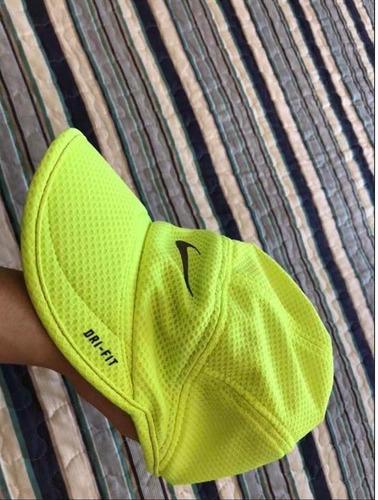 4bbded7c1 Gorra Nike Dri Fit Daybreak Amarilla Excelente Estado en venta en ...