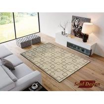 Carpeta Alfombra Sprint 150 X 200 Cm Modern Living Fundasoul