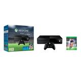 Consola Xbox One Microsoft 500gb Y Fifa 16