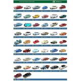 Autos Inolvidables Argentino Salvat