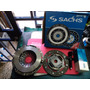 Embrague Sachs Ford Ecosport 2.0 4x4 4wd Actuador Hidraulico