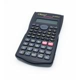 Calculadora Científica 10 Dígitos Funciones Números Escolar