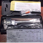 Calibre Digital Mitutoyo Cd-6``psx - 0-150mm ! Nuevo En Caja