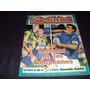 R. Central Campeon !! / Velez / Solo Futbol N° 549 / 1995