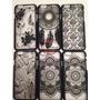 Funda Arabesco Flores Atrapasueños Iphone 5 5s 6 6s Plus