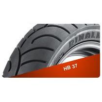Cubierta Rinaldi Hb37 130/70-17 Twister Ybr250 En Central