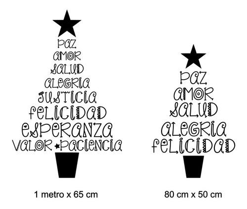 Frases Negativas De La Navidad.Vinilo Navidad Navideno Ideal Vidrieras Paredes Grande Frase