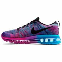 Nike Flyknit Max Dama 2016!
